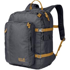 Jack Wolfskin Berkeley Backpack ebony